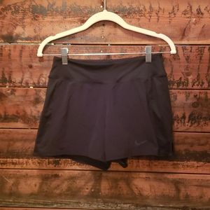 Women's Nike Dri fit shorts